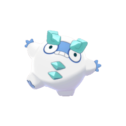 Pokemon Sword and Shield Galarian Darumaka