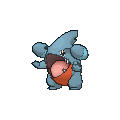 Pokemon Sword and Shield Gible