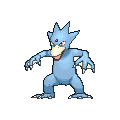 Pokemon Sword and Shield Golduck