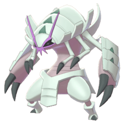 Pokemon Sword and Shield Golisopod