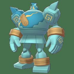 Pokemon Sword and Shield Golurk