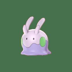 Pokemon Sword and Shield Goomy