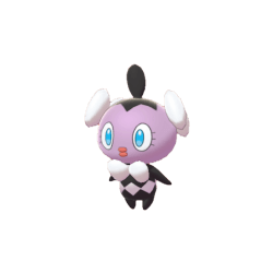 Pokemon Sword and Shield Gothita