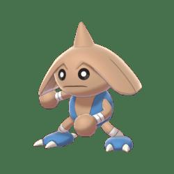 Pokemon Sword and Shield Hitmontop