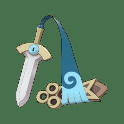Pokemon Sword and Shield Honedge