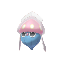 Pokemon Sword and Shield Inkay