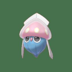 Pokemon Sword and Shield Inkay
