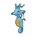 Pokemon Sword and Shield Kingdra
