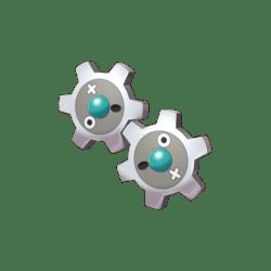 Pokemon Sword and Shield Klink
