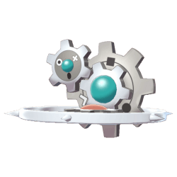Pokemon Sword and Shield Klinklang