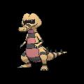 Pokemon Sword and Shield Krokorok