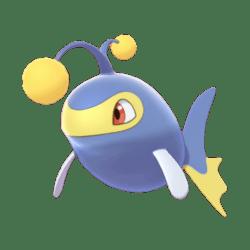 Pokemon Sword and Shield Lanturn