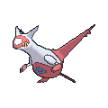 Pokemon Sword and Shield Latias