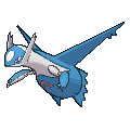 Pokemon Sword and Shield Latios