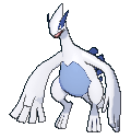 Pokemon Sword and Shield Lugia
