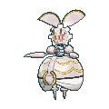 Pokemon Sword and Shield Magearna