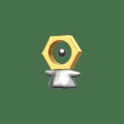 Pokemon Sword and Shield Meltan