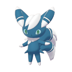 Pokemon Sword and Shield Meowstic