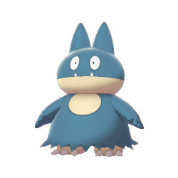 Pokemon Sword and Shield Munchlax