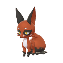 Pokemon Sword and Shield Nickit