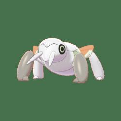 Pokemon Sword and Shield Nincada