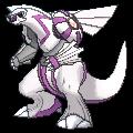 Pokemon Sword and Shield Palkia