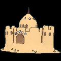 Pokemon Sword and Shield Palossand