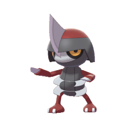 Pokemon Sword and Shield Pawniard