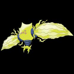 Pokemon Sword and Shield Regieleki