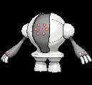 Pokemon Sword and Shield Registeel