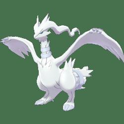 Pokemon Sword and Shield Reshiram