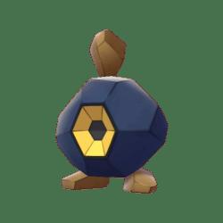 Pokemon Sword and Shield Roggenrola