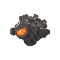 Pokemon Sword and Shield Rolycoly