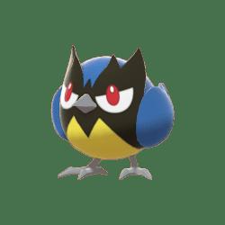 Pokemon Sword and Shield Rookidee