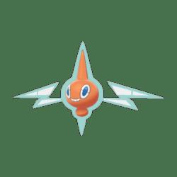 Pokemon Sword and Shield Rotom