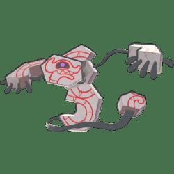 Pokemon Sword and Shield Runerigus