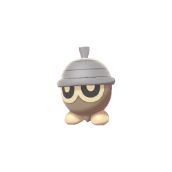 Pokemon Sword and Shield Seedot