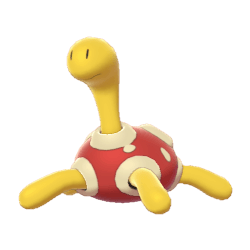 Pokemon Sword and Shield Shuckle