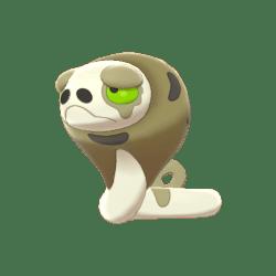 Pokemon Sword and Shield Silicobra