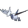 Pokemon Sword and Shield Skarmory
