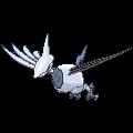 Pokemon Sword and Shield Skarmory