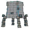 Pokemon Sword and Shield Stakataka