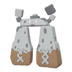 Pokemon Sword and Shield Stonjourner