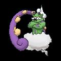 Pokemon Sword and Shield Tornadus