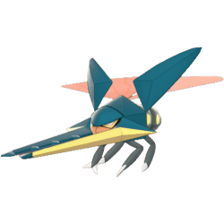 Pokemon Sword and Shield Vikavolt