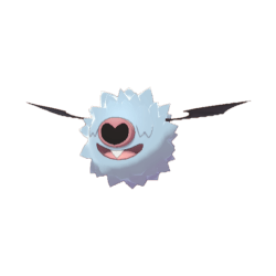 Pokemon Sword and Shield Woobat