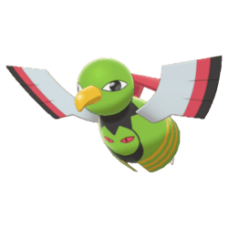 Pokemon Sword and Shield Xatu