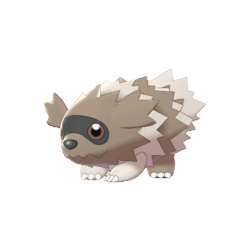 Pokemon Sword and Shield Zigzagoon