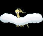 Pokemon Sword and Shield Shiny Altaria