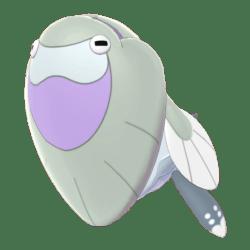 Pokemon Sword and Shield Shiny Arctovish